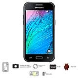 Celular Libre Galaxy J1 LTE Negro