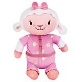 Peluche Doctora Juguetes-Lambie en Pijama 10