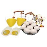 Huevo a Huevo
