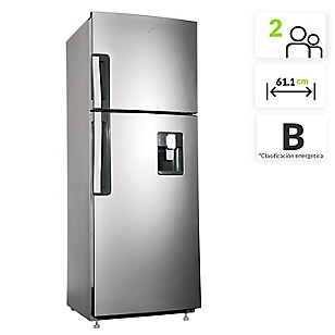 Refrigerador No Frost 298 lt | WRW32BKTWW
