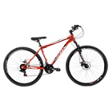 Bicicleta bantam Rin 29 pulgadas
