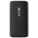 Moto X Play 4G Negro Celular Libre DS