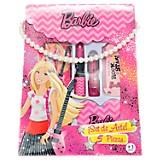Set de Arte de Barbie 5 Piezas