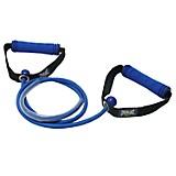 Cuerda elastica de resistencia azul