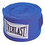 Venda para mano 108 pulg color azul