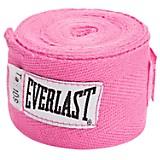 Venda para mano 108 pulg color rosado