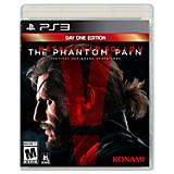 Videojuego Metal Gear Solid V The Phatom of Pain