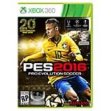 Videojuego Pro Evolution Soccer 2016
