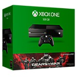 Consola 500GB + Videojuego Gears of War Ultimate Edition Descargable