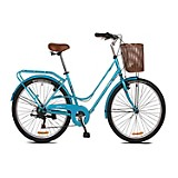 Bicicleta Urbana TOKYO Rin 26 pulgadas
