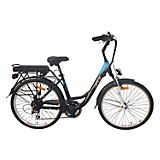 Bicicleta momentum Rin 26 pulgadas