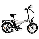 Bicicleta turbo Rin 20 pulgadas