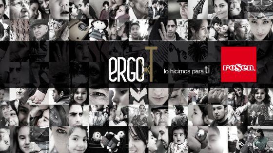 Foto Campaña Ergo T