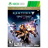 Videojuego Destiny The Taken King