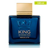 Perfume King of Seduction Absolute 100 ml