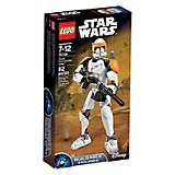 Star Wars Figura Clone Commander Cody