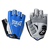 Guantes tour color negro y azul
