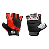 Guantes alpino color negro y rojo