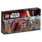 Star Wars Rey's Speeder