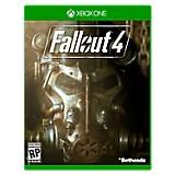 Videojuego Fallout 4