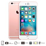 iPhone 6S Plus 128GB Oro Rosa