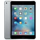 iPad Mini 4 Wi-Fi 16GB Gris Espacial