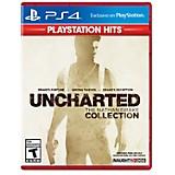 Videojuego Uncharted The Nathan Drake Collection