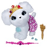 Peluche Design N' Style Princess Pup
