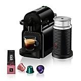 Combo Máquina de Café Inissia + Espumador de leche Aeroccino 3