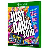 Videojuego Just Dance 2016