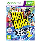 Videojuego Just Dance Disney Party 2