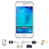 Galaxy J1 Ace DS Blanco Celular Libre