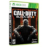 Videojuego Call of Duty: Black Ops 3