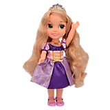 Mu�eca Rapunzel Canta