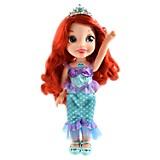 Princesa Ariel que Canta