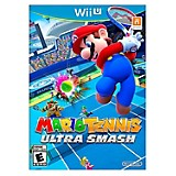 Videojuego Mario Tennis Ultramash