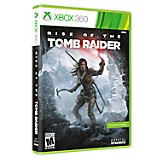 Videojuego Rise of Tomb Raider