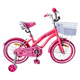 Bicicleta playera girl rin 16