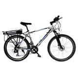 Bicicleta el�ctrica MTB