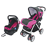 Coche Travel System 4 en 1 G750