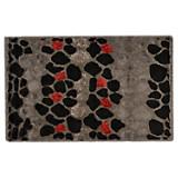 Tapete Venecia Shaggy Piedras 200x285 cm