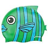 Gorro silicona animales pez esmeralda