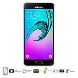 Galaxy A3 Negro DS Celular Libre