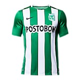 Camiseta Atletico Nacional Local