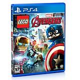 Videojuego Lego Marvel Avengers