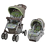 Coche Travel System SR22