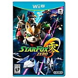 Videojuego Star Fox Zero