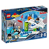 Lego Duplo Gancho de la Nave de Miles