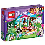 Lego Friends Fiesta de Cumplea�os