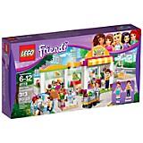 Lego Full Real Friends Supermercado de Heartlake